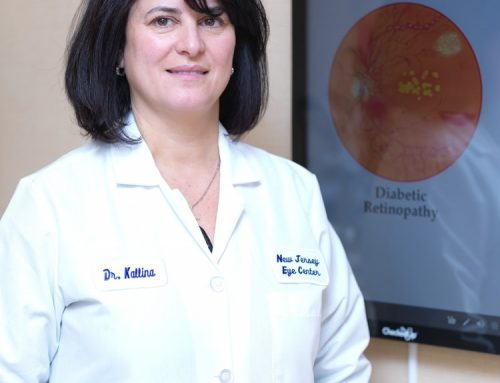 """Dr. Lauren Kallina: """"Many of Retina Problems, if Detected Early, Can be Reversed."""""""