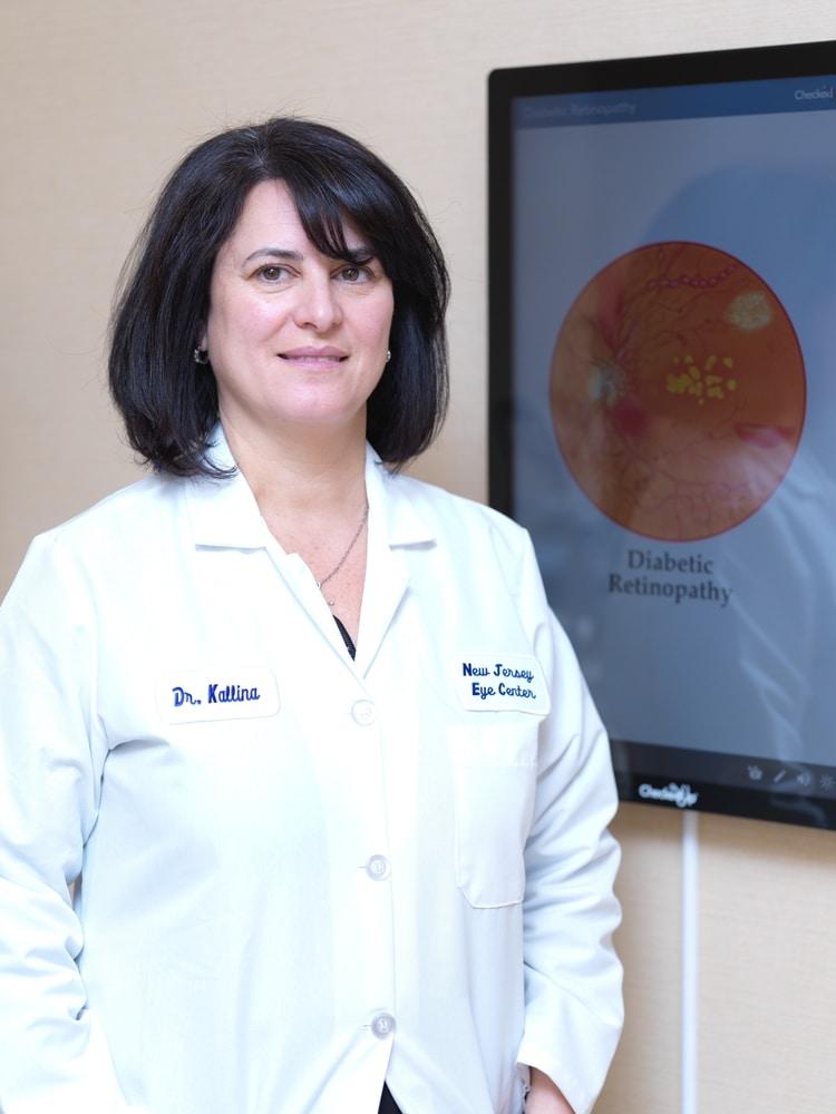 Dr. Kalina Retina
