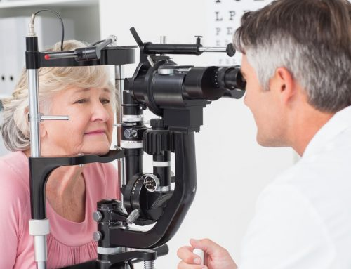 Diabetic Retinopathy Causes and How to Reverse Them