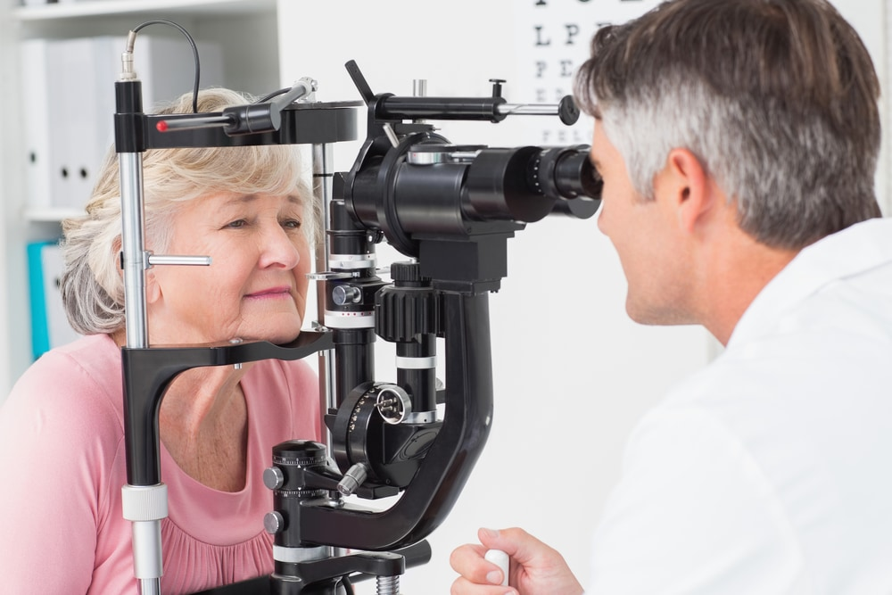 Diabetic Retinopathy Causes and treatment in new jersey eye care center bergenfield
