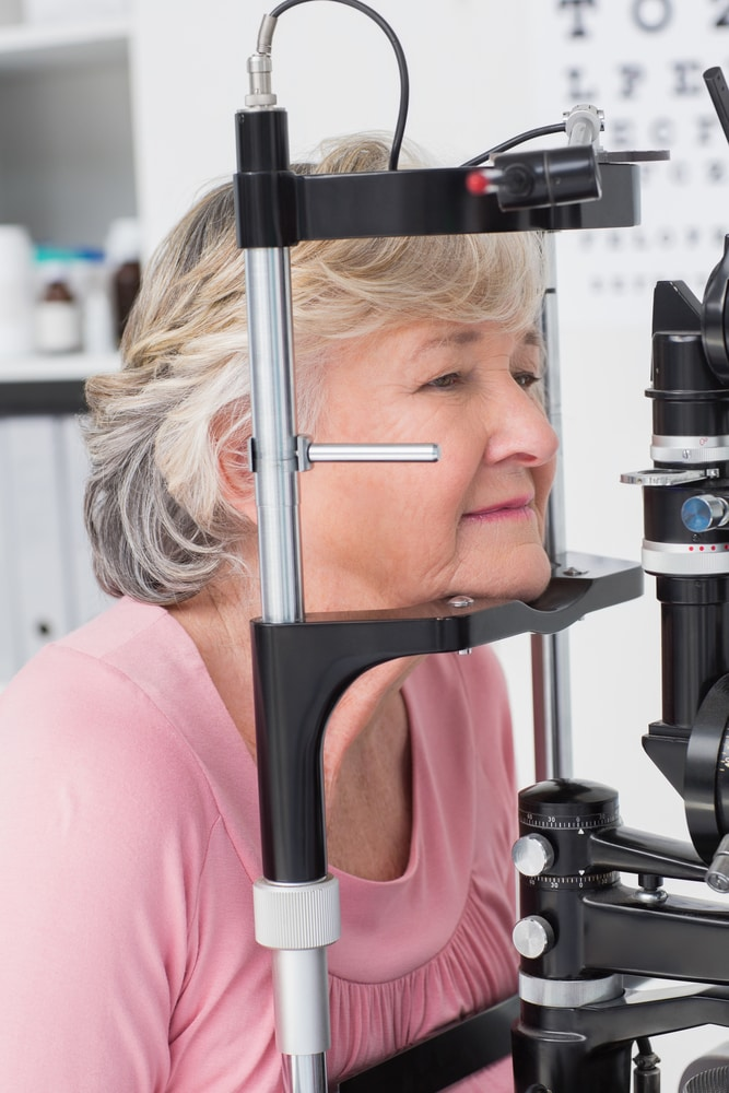 Narrow-Angle Glaucoma causes, symptoms, prevention & treatment New Jersey
