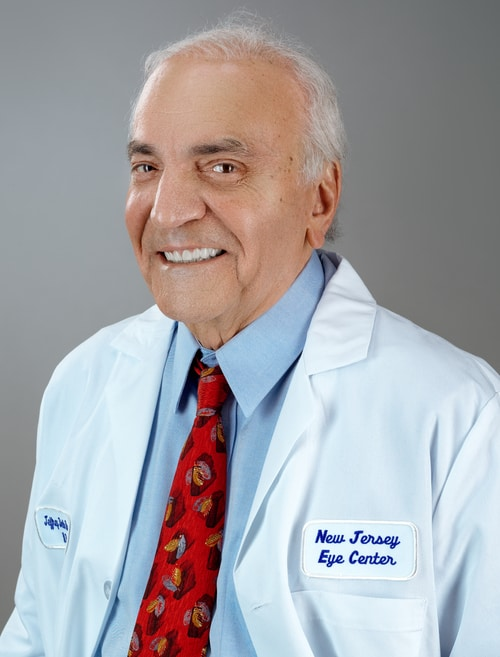Joseph Dello Russo New Jersey Eye center founder