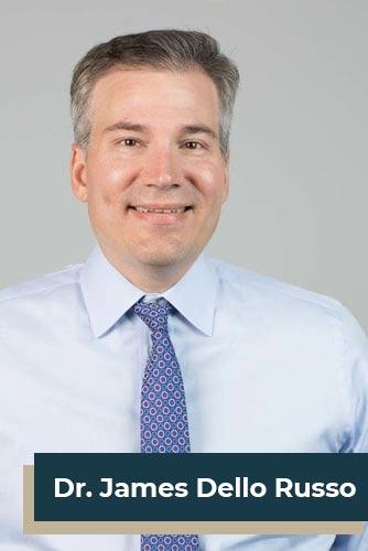 Dr. James Dello Russo