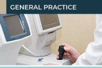 General Practices used at New Jersey Eye Center to treat several eye diseases using advanced technology