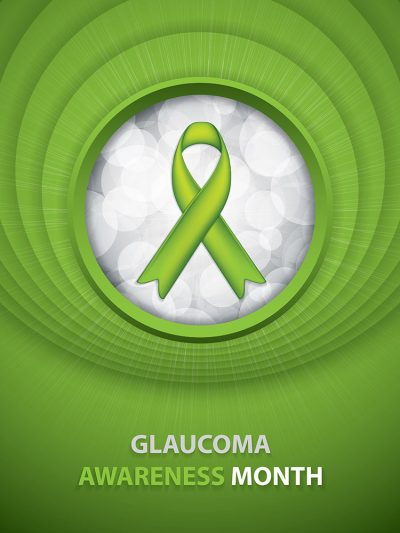glaucoma awareness green ribbon new jersey eye center