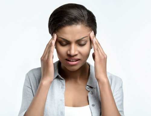 Headaches and Eye Diseases: Are They Connected?