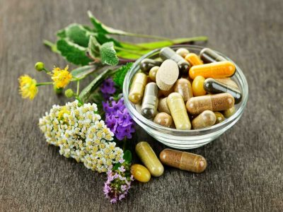 supplements dry eye remedy