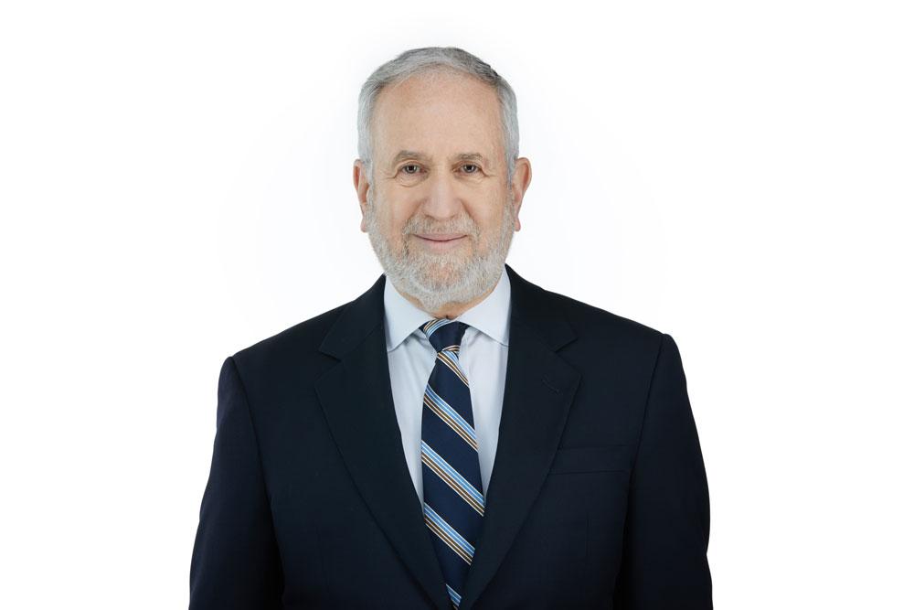 Dr. Steven Zalaznick Optometrist at New Jersey Eye Center