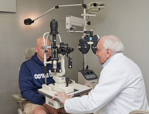 Find the Right LASIK Surgeon