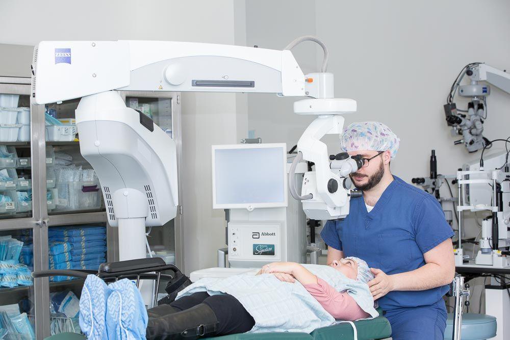 Cataract Surgery New Jersey