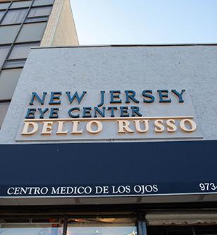 Eye Doctor New Jersey
